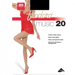 COLLANT MUSIC 20