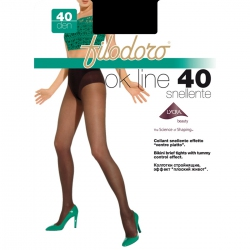 COLLANT OK LINE 40