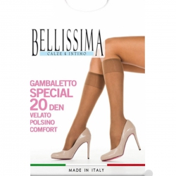 GAMBALETTO SPECIAL 20 - Bellissima