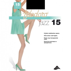 COLLANT JAZZ 15